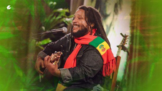 Stephen Marley 420 Celebration On Ceek