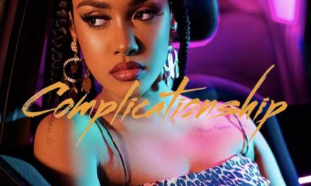 Tanasha Donna  New Song 'Complicationship' Ft. Badboy Timz