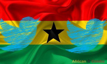 Twitter Pick Ghana As First Africa Office