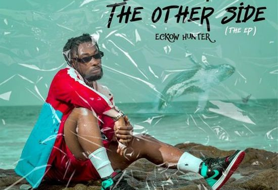 Eckow Hunter shares glossy new EP ''Love From the Other Side''