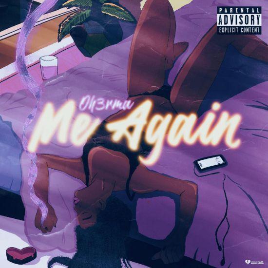 Oh3rma serves fans a delightful Alté masterstroke on debut single 'Me Again'