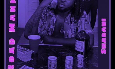 Shabani revitalises Reggae with new EP 'Road Mann Tape'