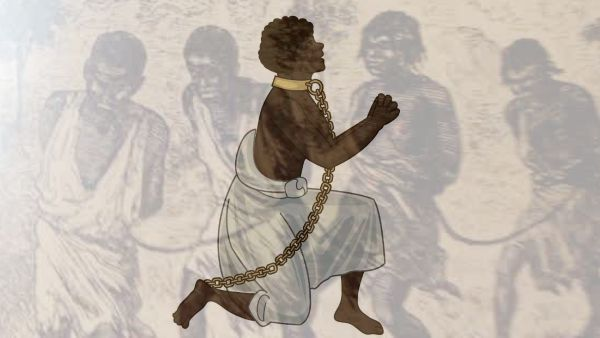 5 People That Fell Victim To War And Slavery