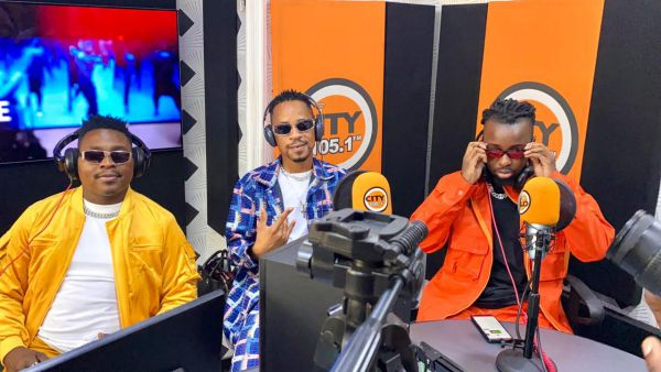 DJ Tàrico-Burna Boy remix for 'Yaba Buluku' puts Mozambican music on the map