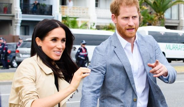 Royal Baby News: Harry and Meghan Markle Welcome Baby Lilibet Diana Mountbatten