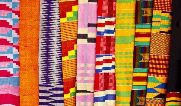 Types Of Kente Cloth In Ghana