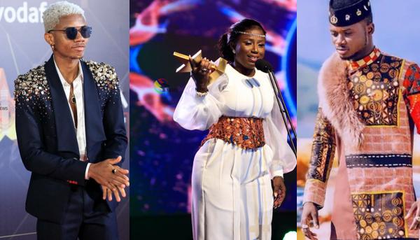 VGMA: Vodafone Ghana Music Awards 2021