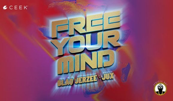 Blaq Jerzee Ft Jux – Free Your Mind Out Now