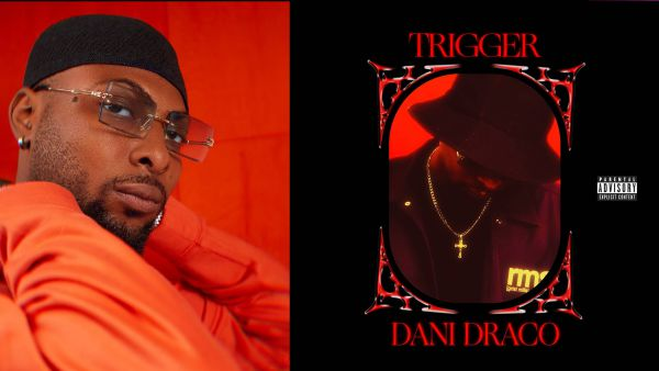 Dani Draco builds momentum for debut EP with new single 'Trigger'