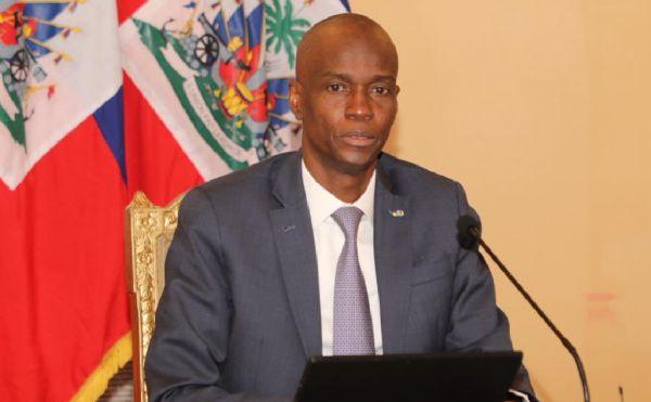 Jovenel Moise: Haiti President Assassinated