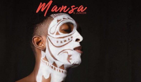 K.Junior pioneers the fusion of Amapiano and Highlife on new single 'Mansa'