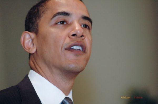 Barack Obama 60th Birthday